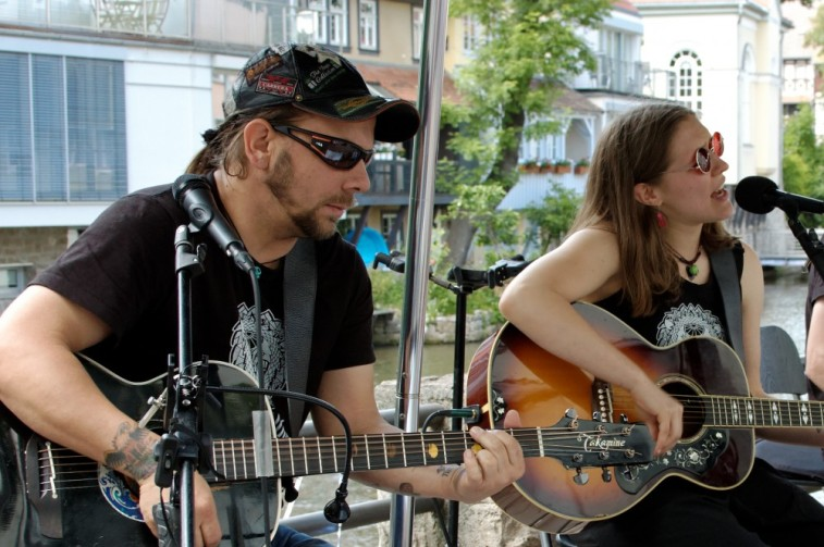 Joon Wolfsberg Band june 16, 2013